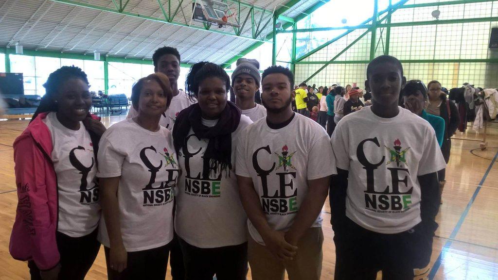 NSBE Jr  – Region 4   Cleveland, Ohio
